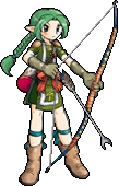 Battler Mathilda